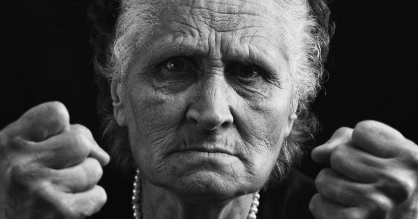 bolile batranetii dementa